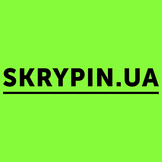 SKRYPIN.UA HD