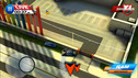 Smash Cops Heat # 2 The game is a cartoon about a machine police police chasing bandits many cars