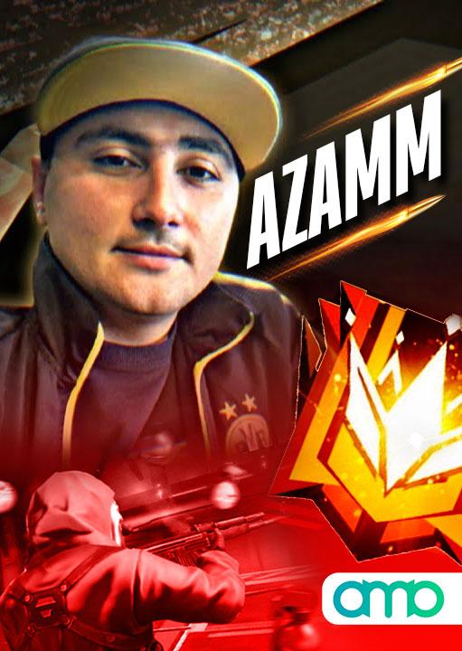 AZAMM