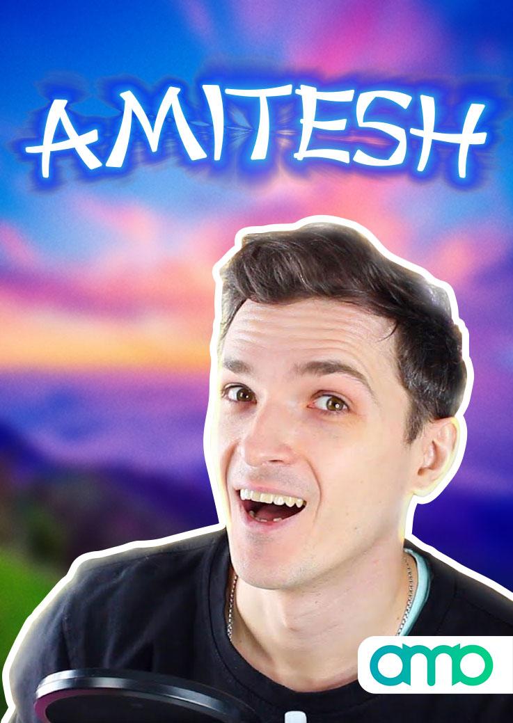 Amitesh