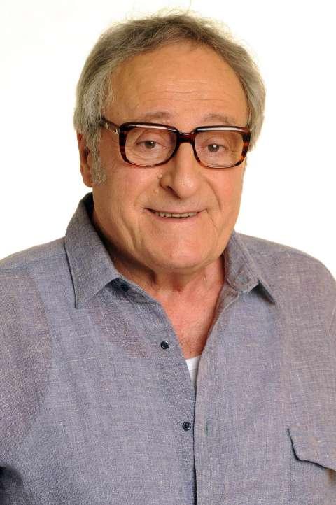 <b>Roberto Carnaghi</b> - image