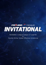 Starladder i-League League of Legends & Counter-Strike