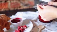 Малиновое варенье за 5 минут