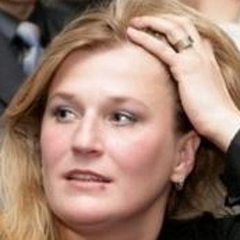 Анна гресь возраст работа в мвд для девушек в москве