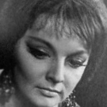 Эльвира Бруновская