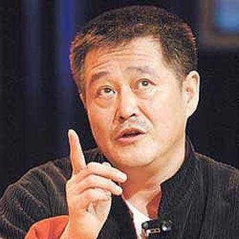 Чжао Бэньшань